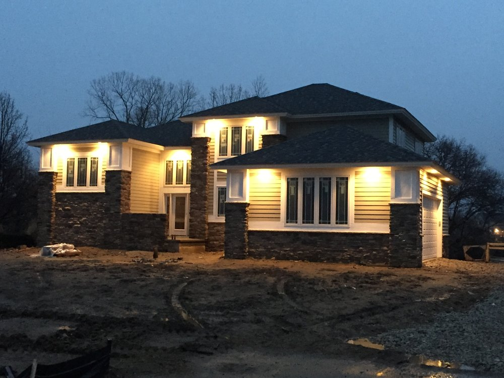 Completed Homes - Milford Residence 2