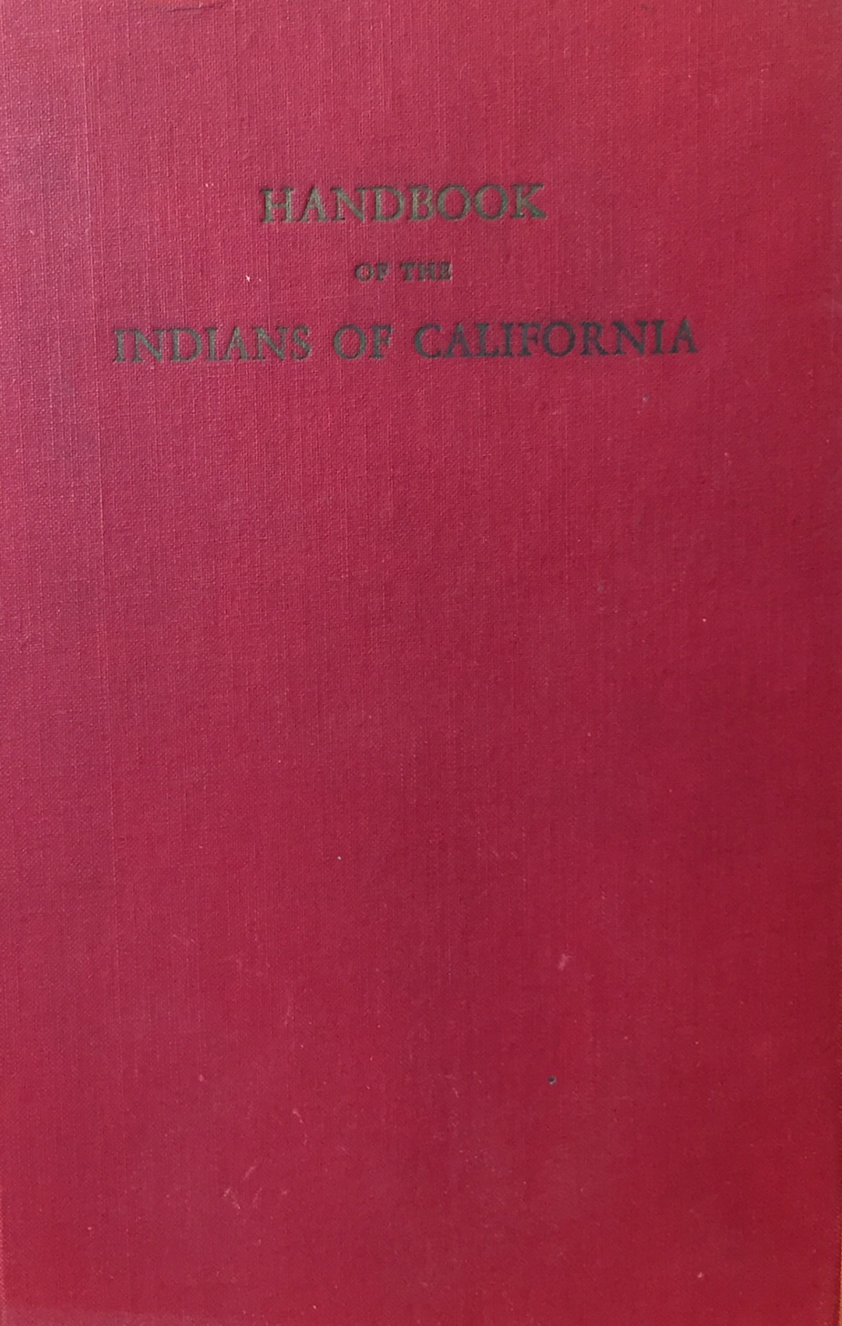 Indians of California
