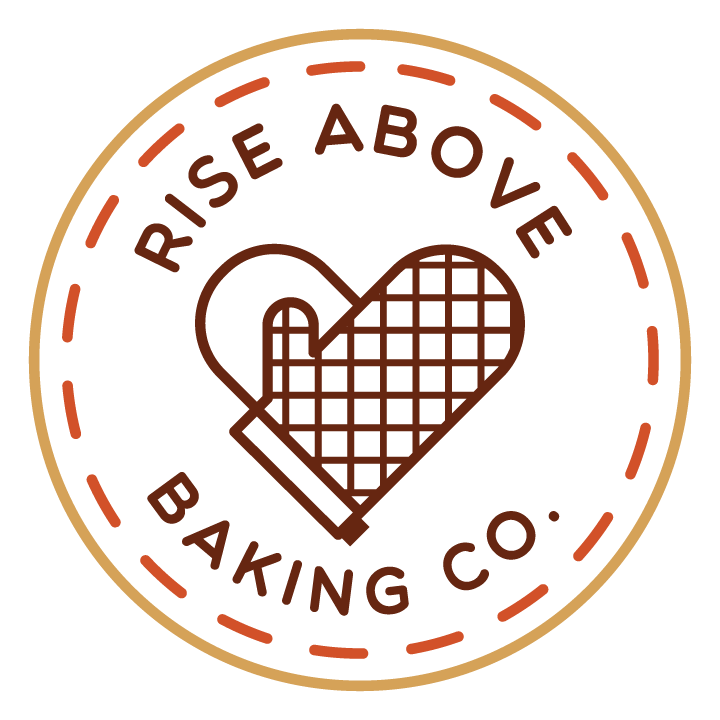Rise Above Baking Co