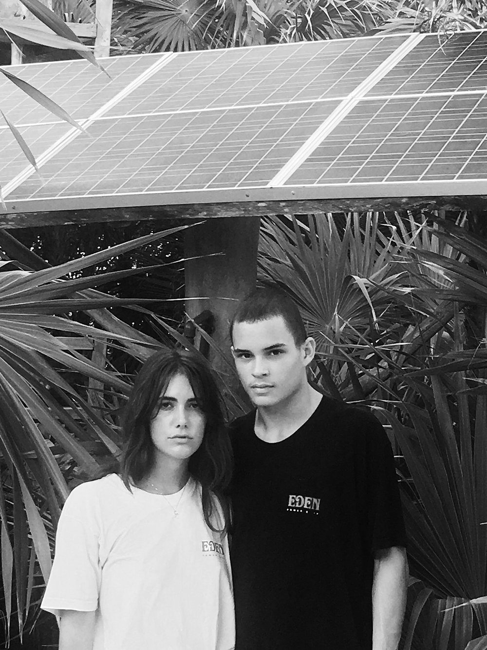 / - Stumbled upon these cool kids during my last trip in Mexico. Laurence is a Montreal based DJ. Kami is 19 and used to be a F4 driver, he also happens to be the son of Cirque du Soleil founder, Guy Laliberté.