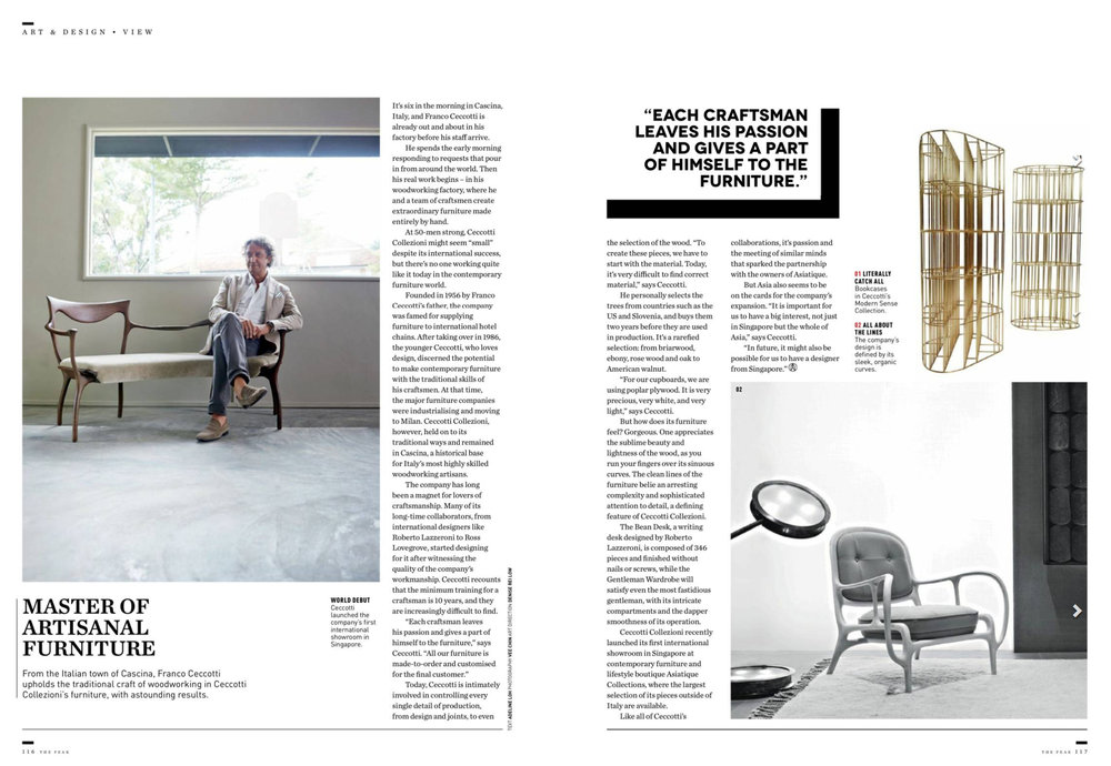 The Peak Magazine, February 2016