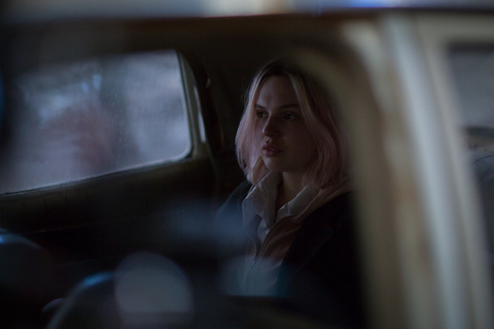 Odessa Young The Daughter