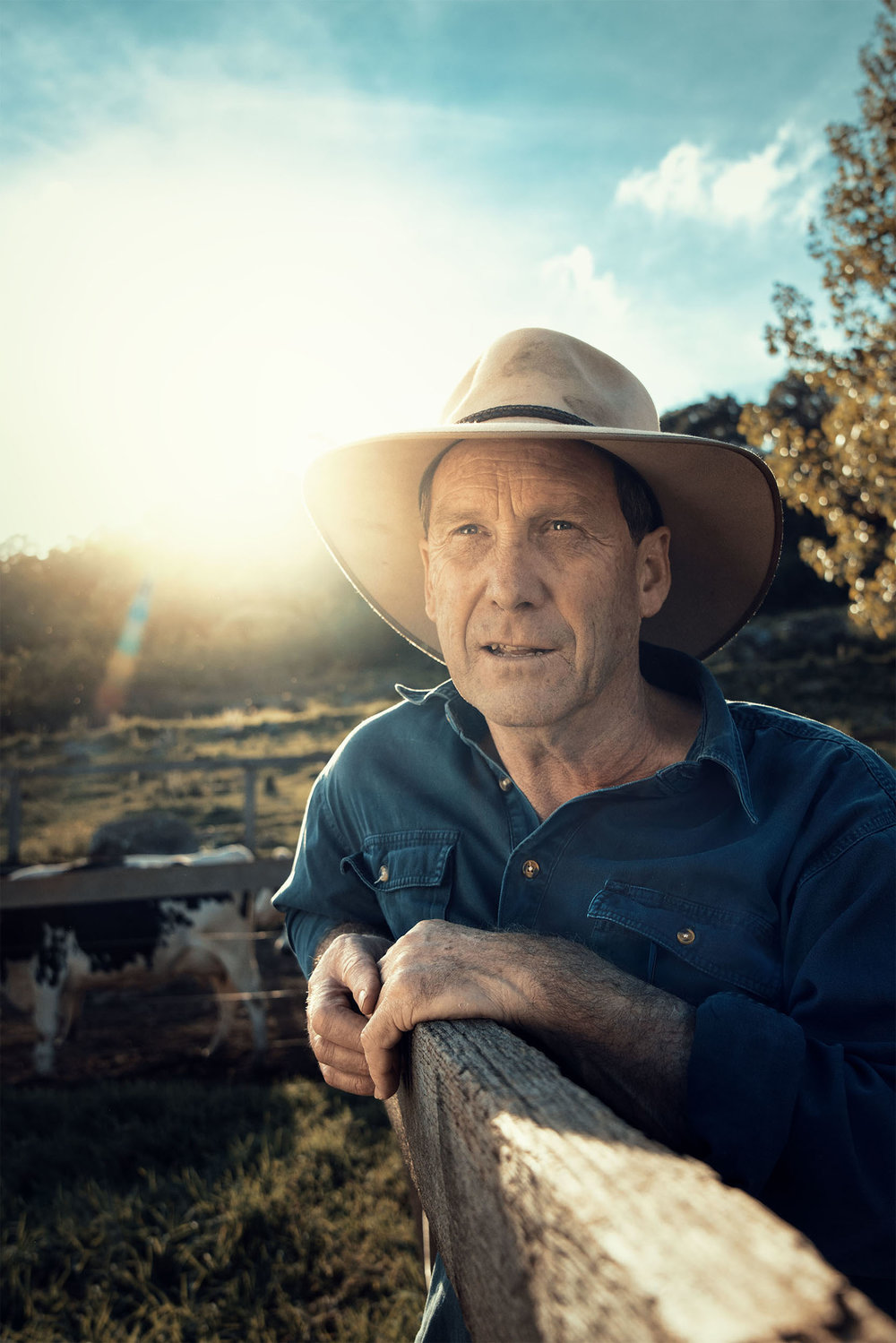 Nominate   Australian of the Year Campaign 2018  Jack Morton