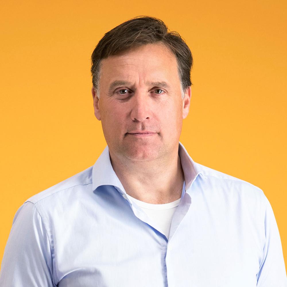 Verkaufsleiter,Joris Brüggen