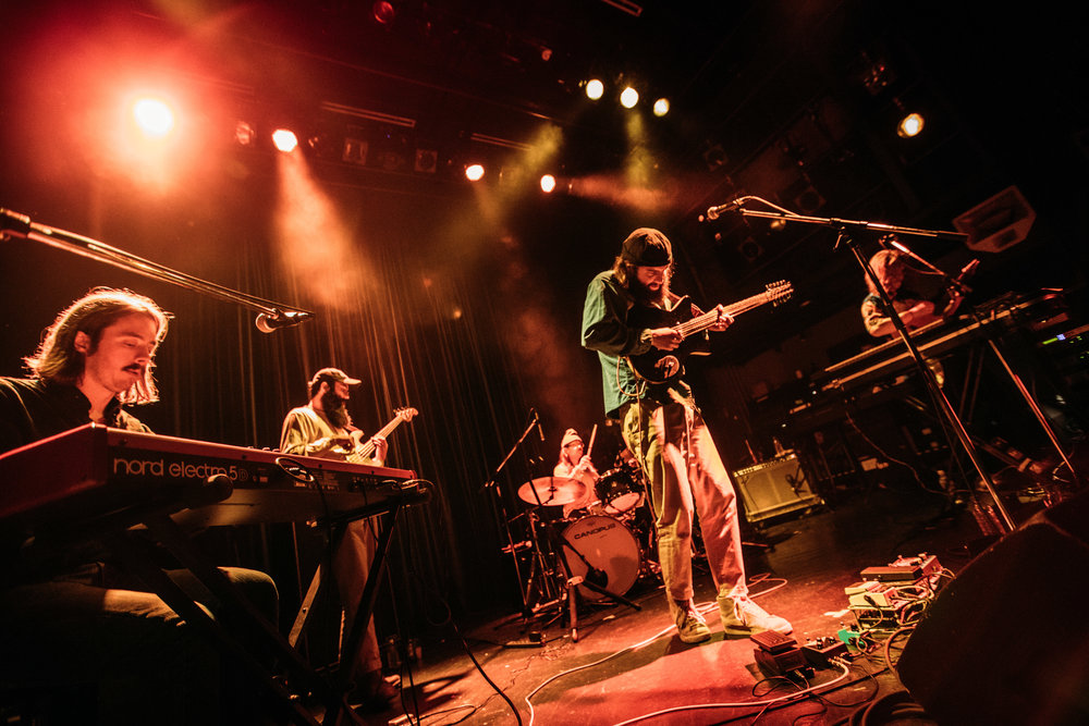 Mild High Club Tokyo @WWW Photo 1.jpg