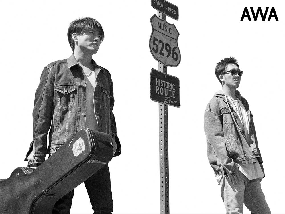 【TOP画像】コブクロ、「AWA」再生ランキング上位独占.png