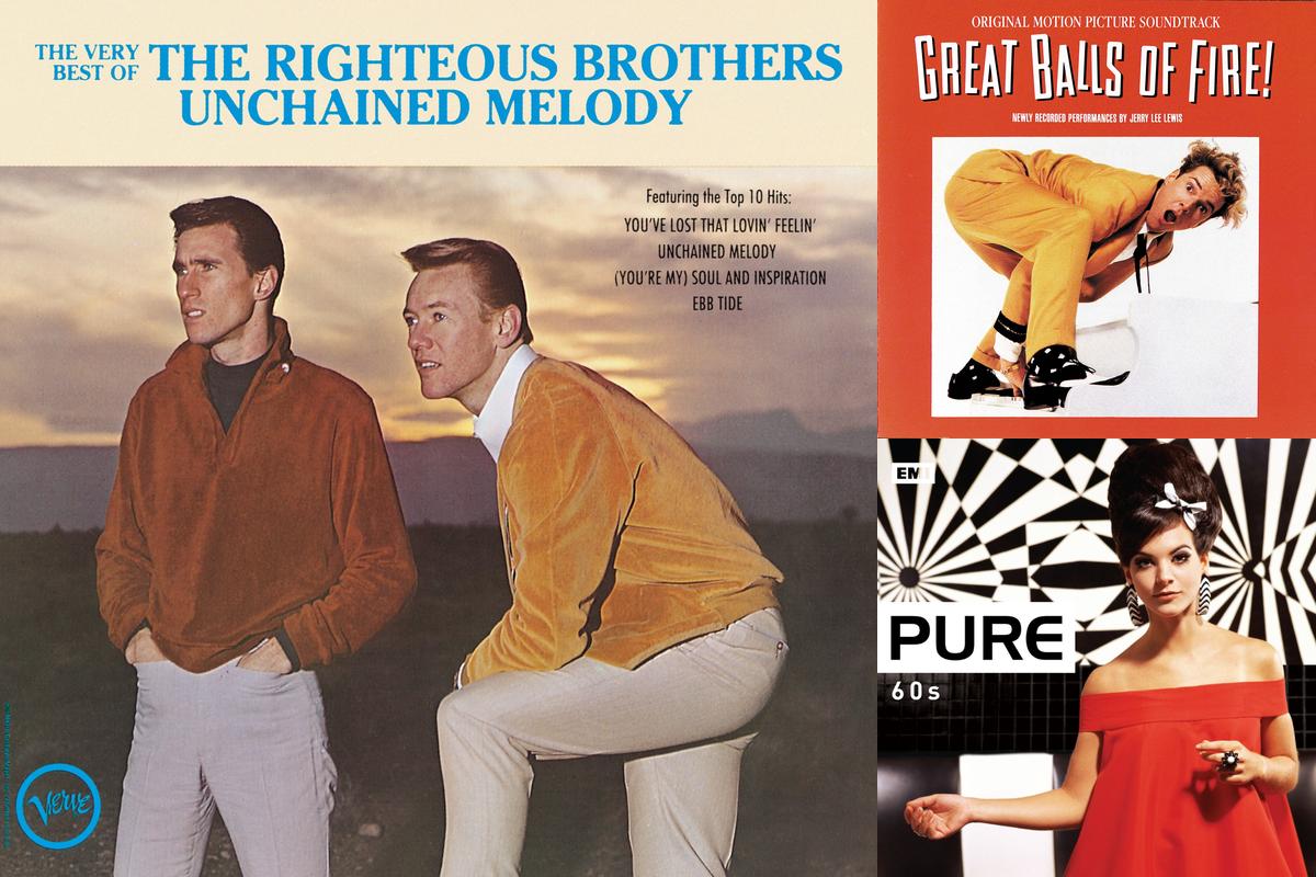 【新たなマニアが増殖中!】1950~1960年代の定番ジャンル・オールディーズの名曲特集