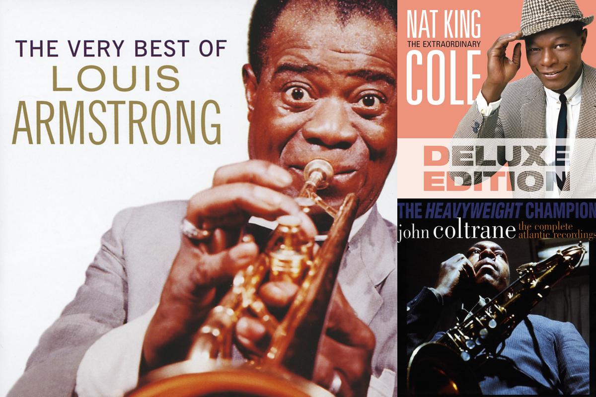【入門編にも最適!】これからジャズを聞く方におすすめの、ジャズの名曲コレクション