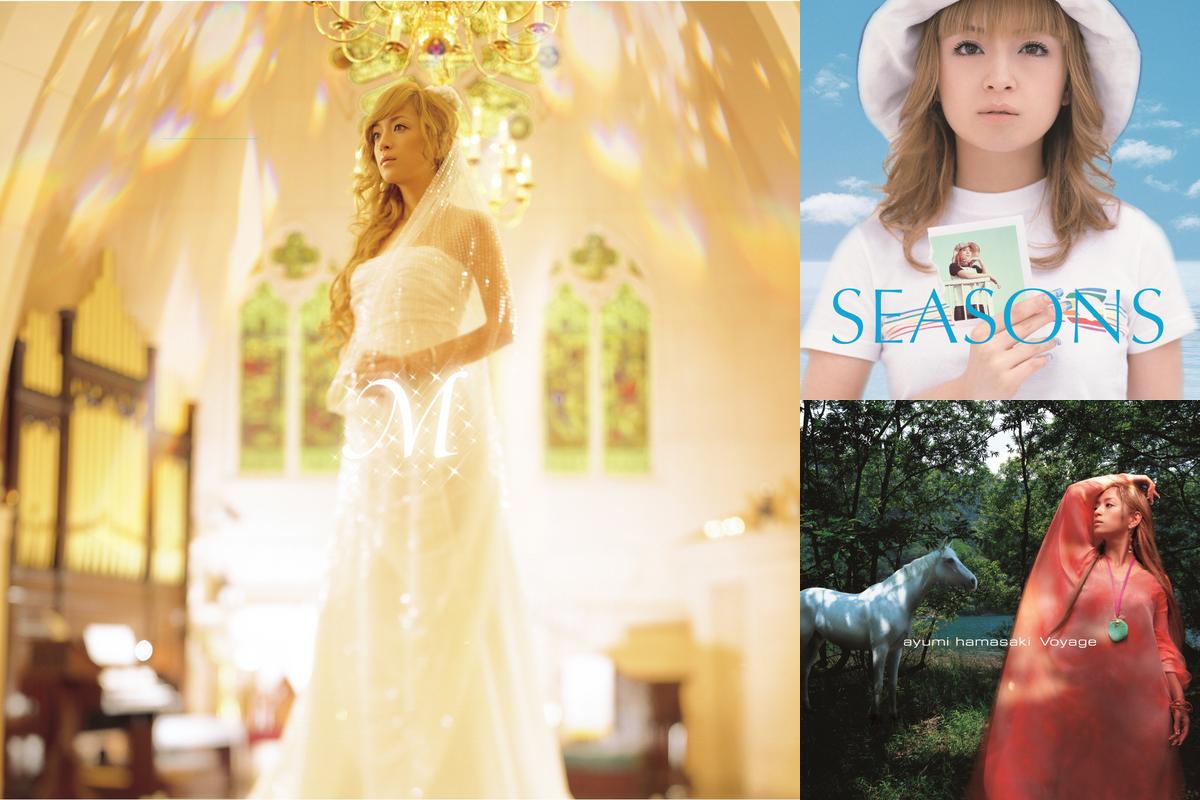 【時代を彩った歌姫】多くの女性の生き方のお手本になったカリスマ・浜崎あゆみの名曲