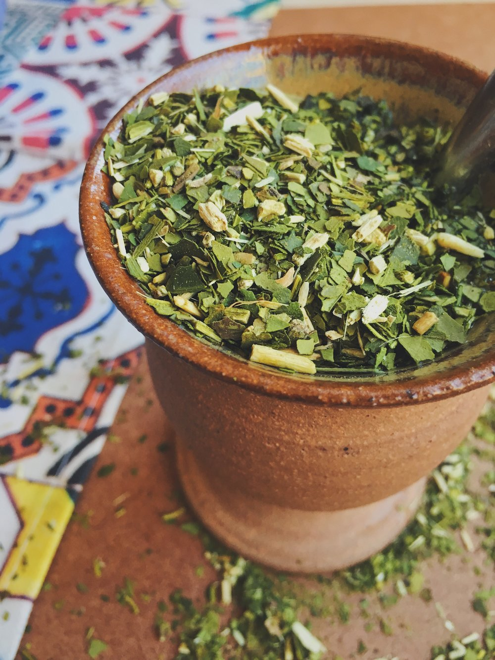 yerba maté - the drink beyond the drink