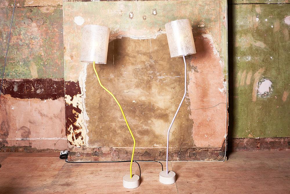 Lamp 2016, Simon Mathers