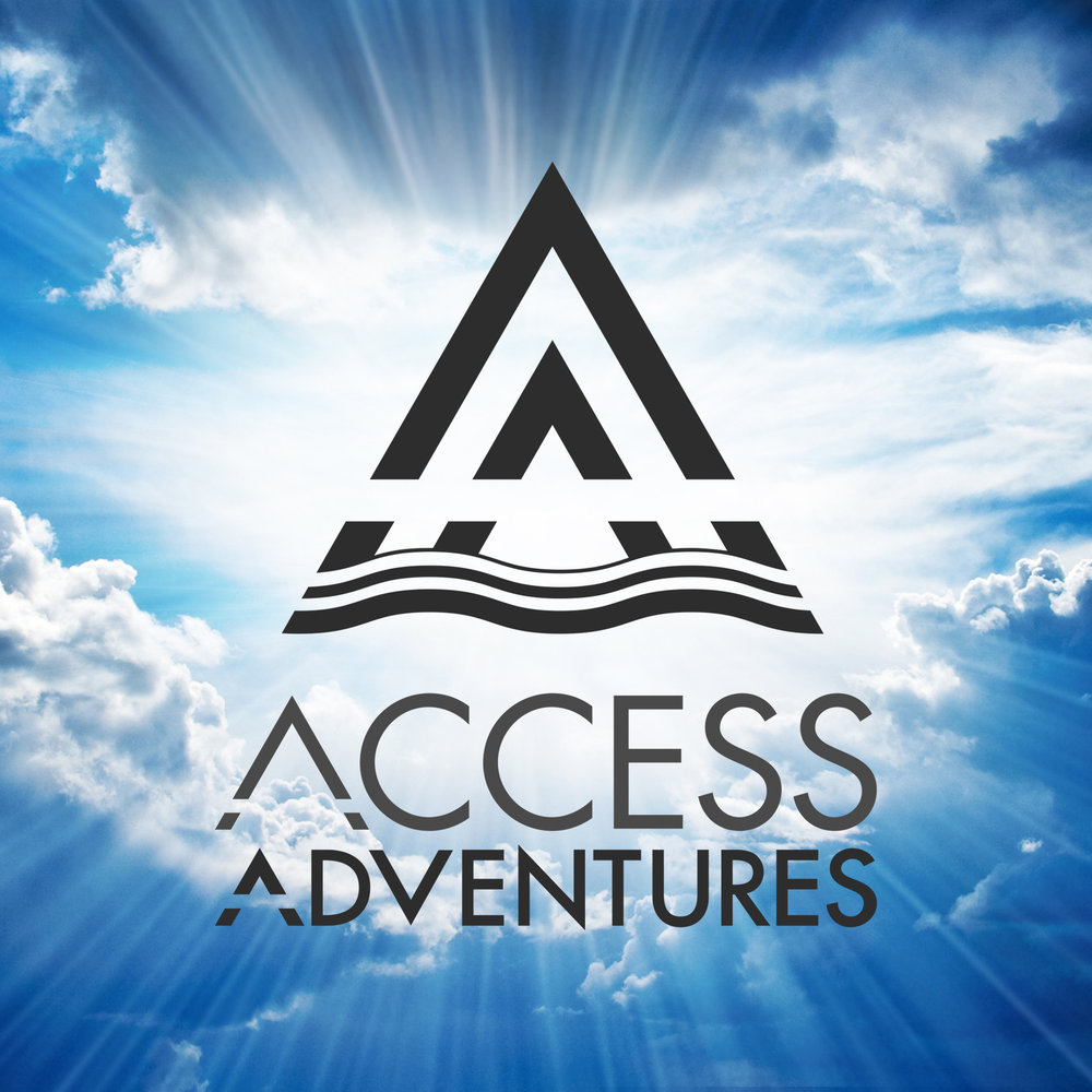 Copy of Access Adventures, Superheroseries.co.uk