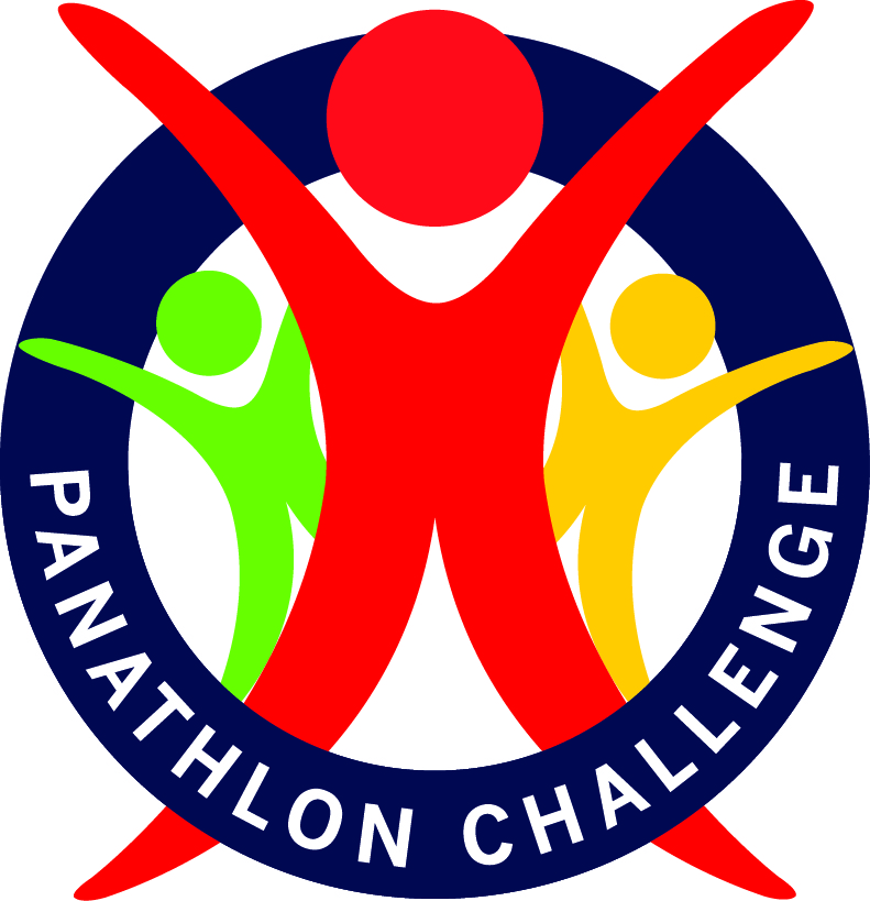 Copy of Panathlon Challenges, Superhero Series