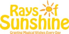 Copy of Rays of Sunshine, Superhero Series