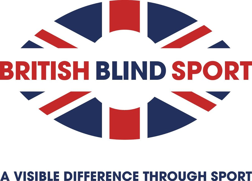 Copy of British Blind Sport, Superhero Series