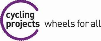 Copy of cycling projects - wheels for all