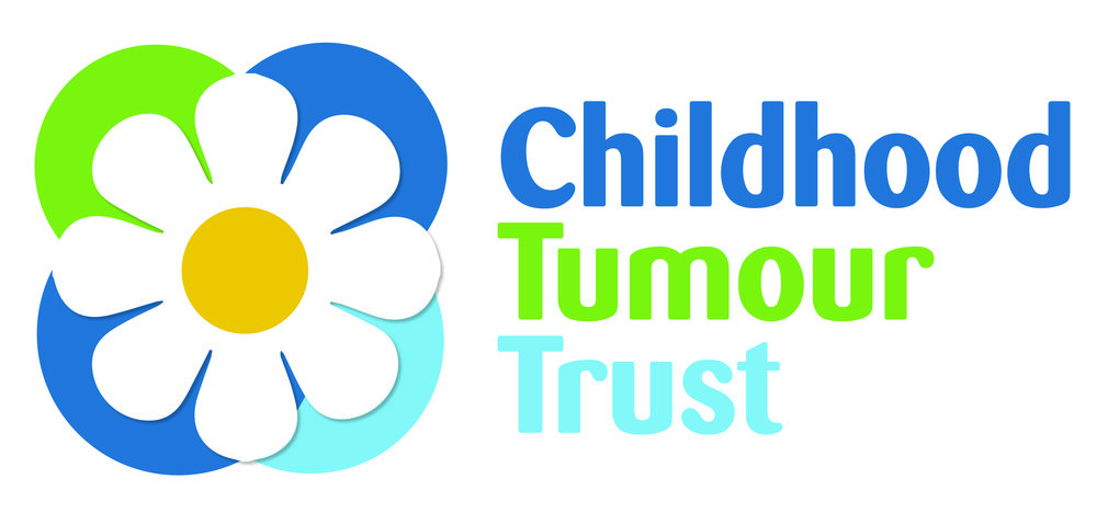 Copy of Childhood Tumour trust
