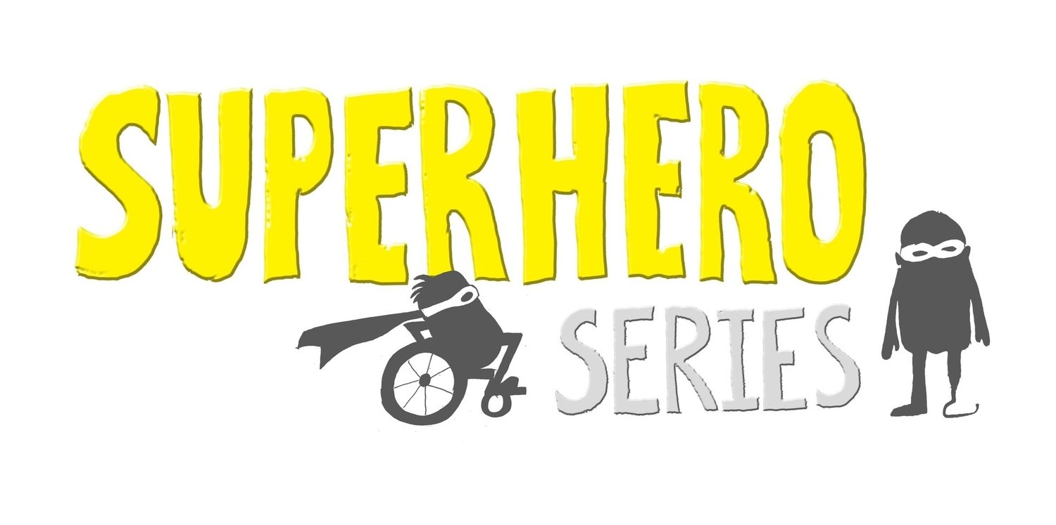superhero series