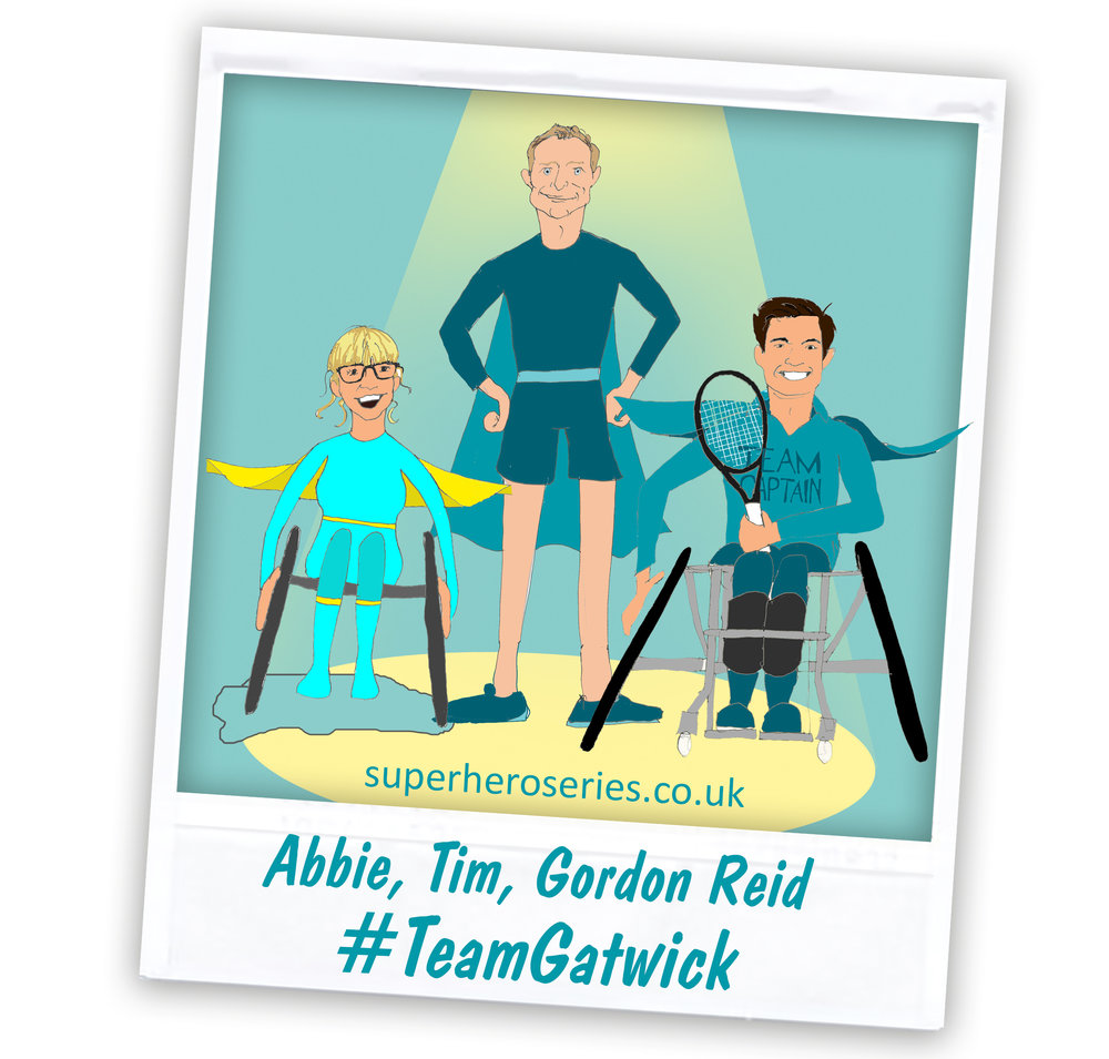 Team Gatwick