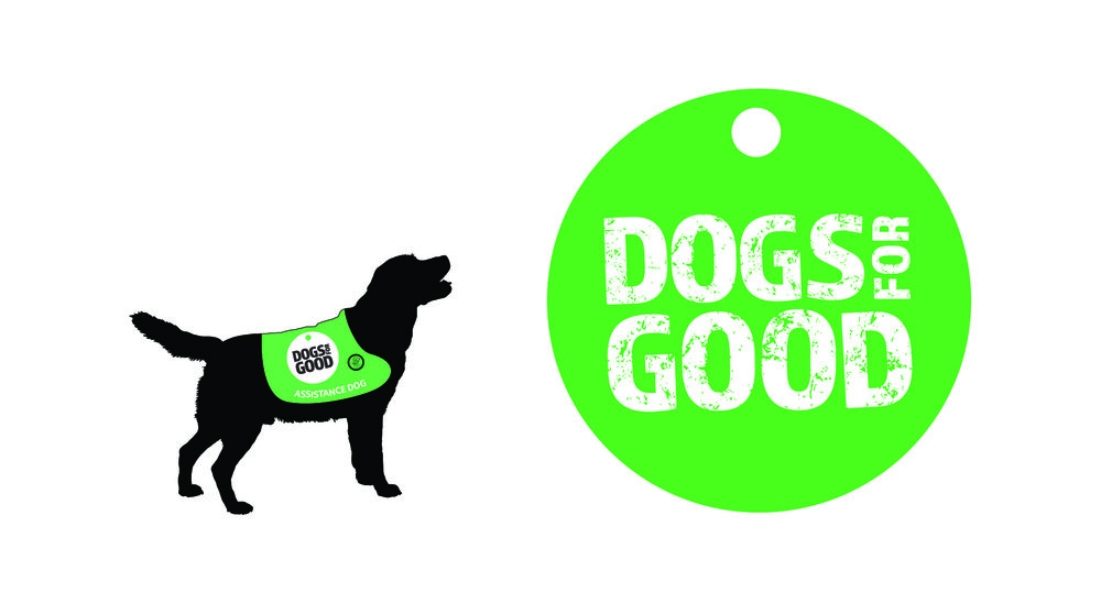 Copy of dogs for good