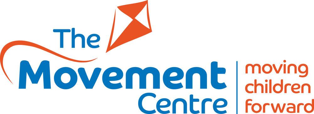 Copy of the movement centre