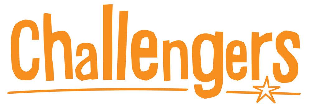 Copy of challengers