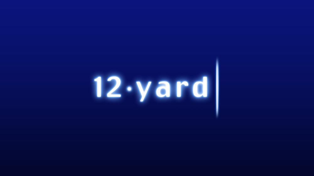 12 yard productions