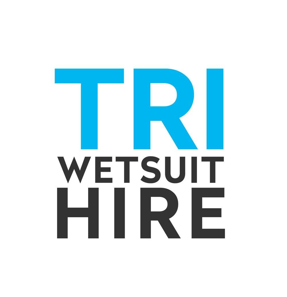 tri wetsuit hire