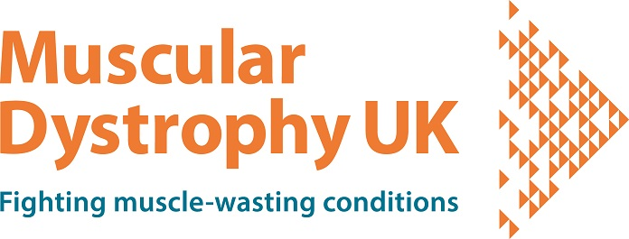 muscular dysprophy UK