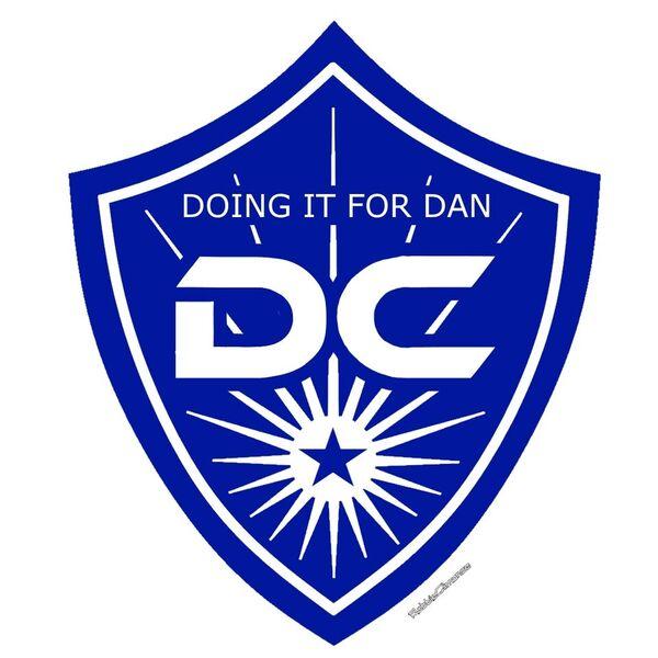 doing it for Dan