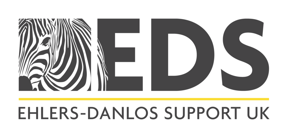 Copy of Ehlers-Danlos Support UK