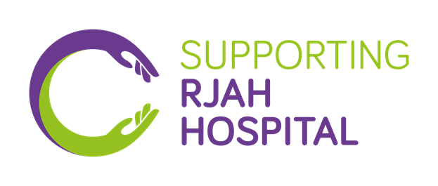 RJAH charity