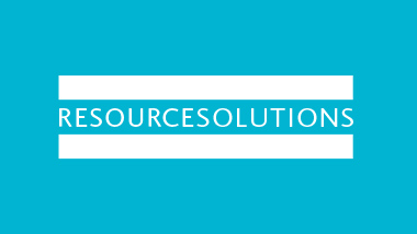 Copy of Resource Solutions