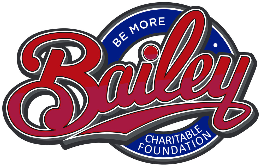 Be More Bailey Charittable Foundation