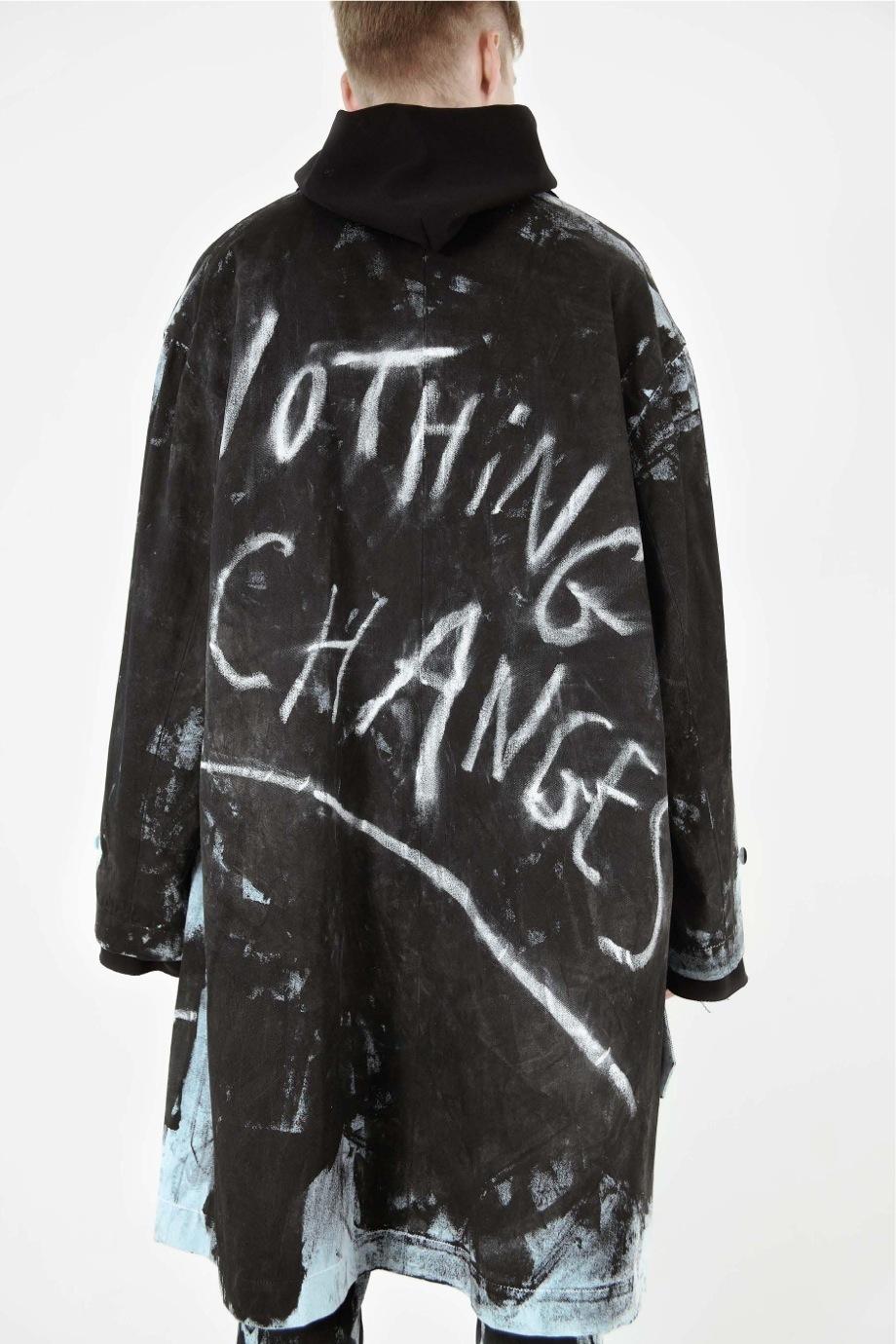 Stunning jacket by  Tigran Avetisyan