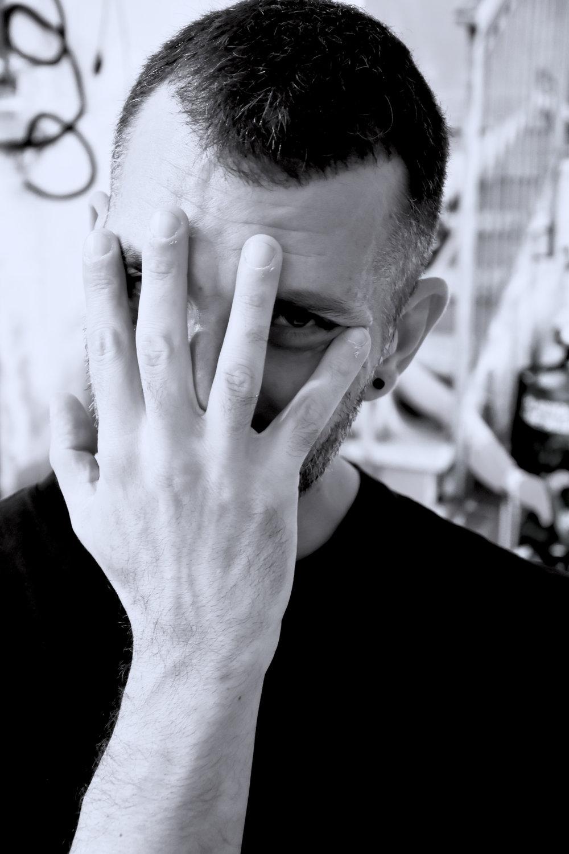 Sandro Giordano                                                                                                                                Image by: Lionel Lecocq