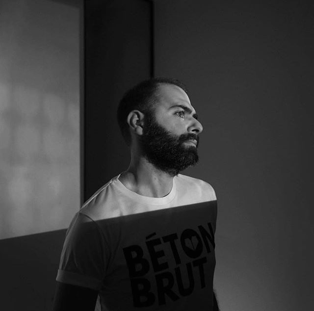 Bionicpeople: Paris  Featuring: @badih_ghanem  T Shirt: Organic cotton, ethically and sustainably made. Free worldwide delivery. Use the size guide on site for your perfect fit.  Order at: www.bioniciconic.com