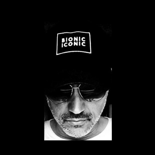 Bionicpeople: Miami Featuring l: The truly special @captain_yes  Baseball cap: www.bioniciconic.com