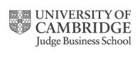 University of Cambridge - Judge Business School