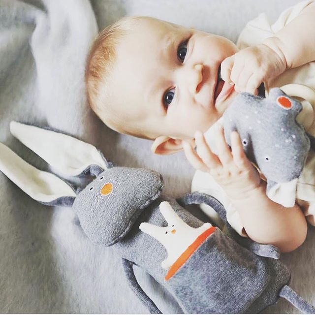 Here we go again! New arrivals 🦄 @woolyorganic toys for children - organic and lovely. What else we need? #toys #organicbaby #organictoy #sustainablebaby #madeinbaltics