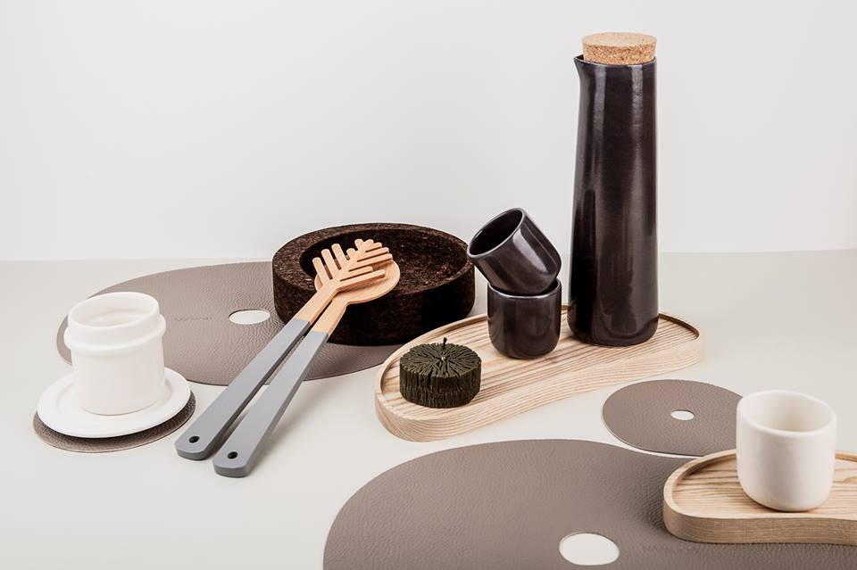NAMOUS  Lithuanian lifestyle brand using natural supplies to make long lasting products for Scandinavian lifestyle