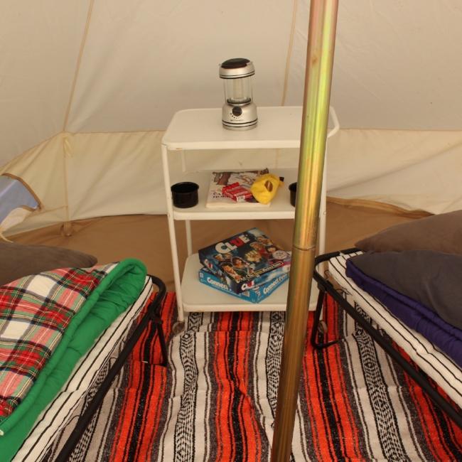 Wedding Tent Rentals Portland Oregon: MainelyGlamping-Maine Canvas Tent Rental Bell Tent Rental