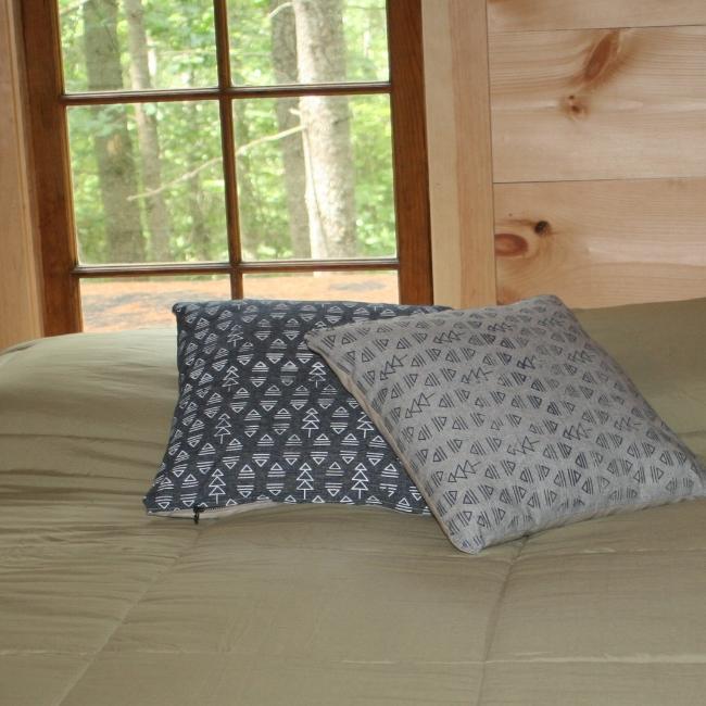Cabin renovation | Maine cabin rental