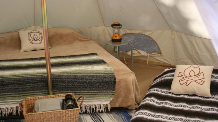 bell tent design | bell tent rental