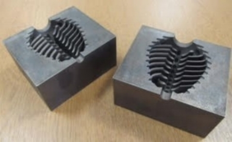 "3d metal printed tooling  The following is placeholder text known as ""lorem ipsum,"" which is scrambled Latin used by designers to mimic real copy. Donec eu est non lacus lacinia semper. Mauris egestas at nibh nec finibus."
