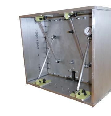 Sealing System