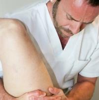 IVAN SANCHEZ   Sports Massage
