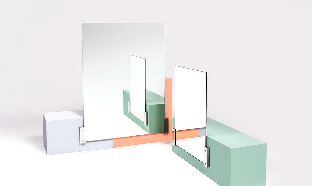 ET mirror  - sic97