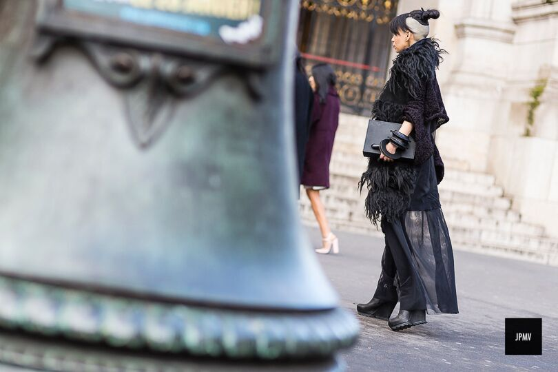 AIPERDUMAVESTE_JPMV_Nabile-Quenum_Lily-Gatins_Paris-Fashion-week_Fall-Winter-2014_Paris-Street-style.jpg