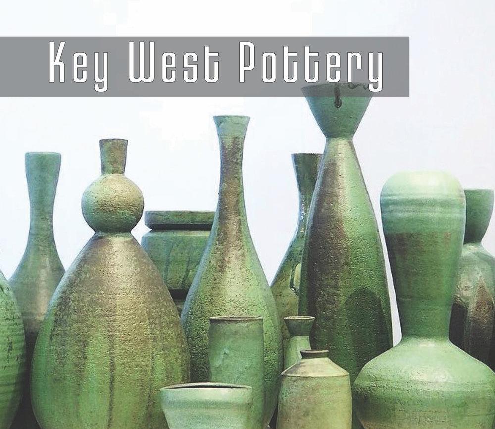 KW pottery